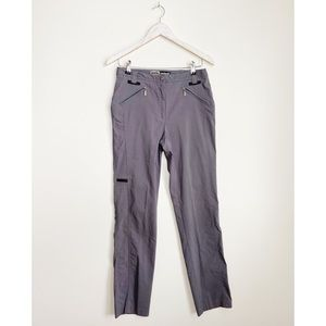 JAMIE SADOCK Women's 4 Gray Golf Pants!